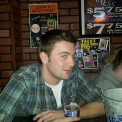 Photo taken at Firehouse Pub by Shay H. on 2/28/2012