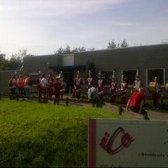 Photo taken at De Dobbe by Martin d. on 9/24/2011