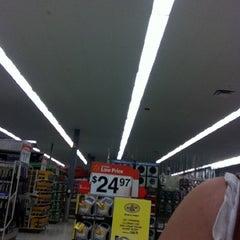 Photo taken at Walmart Supercenter by kristin c. on 6/29/2012