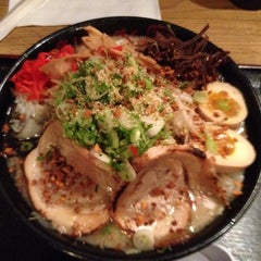 Photo taken at Terakawa Ramen by Riley on 6/8/2012