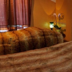 Photo taken at Signature day spa by Tonya M. on 1/30/2012