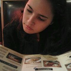 Photo taken at Capital Steakhouse by Felipe O. on 1/18/2012