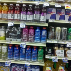 Photo taken at Food Lion Grocery Store by Tyree D. on 7/15/2012