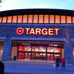 Photo taken at Target by Michael G. on 3/5/2012