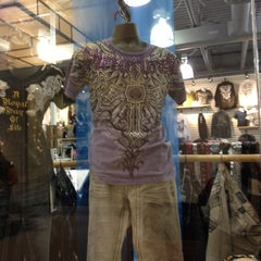 Photo taken at Cottonwood Mall by Veruca S. on 3/16/2012