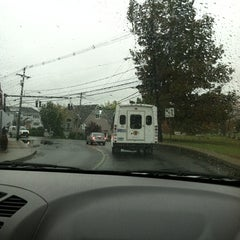 Photo taken at Locust Ave by Kendra B. on 10/27/2011
