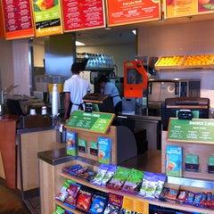 Photo taken at Jamba Juice by Christine C. on 7/10/2012