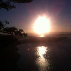Photo taken at Passage Peak by Xanthia on 8/14/2012