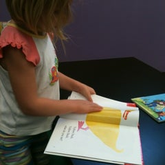 Photo taken at Dobson Ranch Branch Library by Daniel S. on 7/13/2012