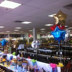 Photo taken at The Wine & Spirits Co. by Matt U. on 11/14/2011