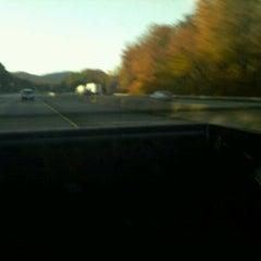 Photo taken at Interstate 75 by Jordan C. on 11/6/2011