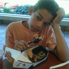 Photo taken at McDonald's by Danni M. on 6/15/2012