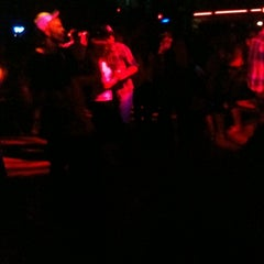 Photo taken at Incahoots by Travis C. on 3/4/2012