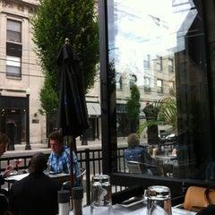 Photo taken at Black Olive by Scott D. on 5/31/2012