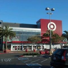 Photo taken at Target by Sam on 5/23/2012