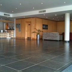 Photo taken at Future Inn by Goldfishrock on 10/15/2011
