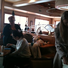 Photo taken at Sunnyside Up Pancake House by American Business Language Academy C. on 12/6/2011