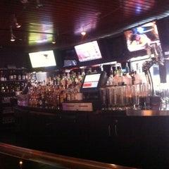 Photo taken at Red Bar by Logan S. on 9/23/2011