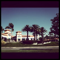 Photo taken at Porter Ranch Town Center by Raymond E. on 3/2/2012