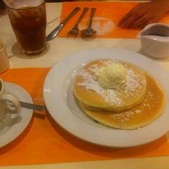 Photo taken at Pancake House by Chris K. on 3/5/2012