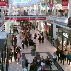 Photo taken at Walden Galleria Mall by Regina M. on 11/25/2011