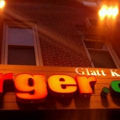 Photo taken at Burger.org by Fil B. on 12/17/2011