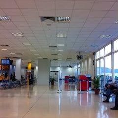 Photo taken at Terminal Anexo by Augusto R. on 9/19/2011
