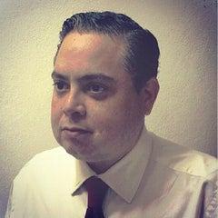 Photo taken at Oficina Dr. Peréz Zapata by José Antonio L. on 5/13/2012