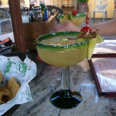 Photo taken at Rancho Viejo Mexican Grill by marty on 8/13/2012