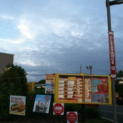 Photo taken at SONIC Drive In by Gina Marie B. on 7/15/2012