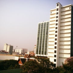 Photo taken at The Empress Hotel & Convention Centre by Cut 呂. on 3/2/2012