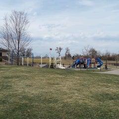 Photo taken at Expo Park by Joshua E. on 3/25/2012