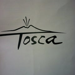 Photo taken at Tosca by Jose R. on 7/30/2012
