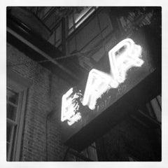 Photo taken at Ear Inn by Darrin W. on 8/29/2012
