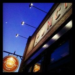 Photo taken at Punch Neapolitan Pizza by Diane K. on 4/26/2012