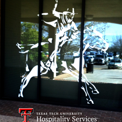 Photo taken at TTU - Hospitality Services by Cyndie B. on 3/5/2012