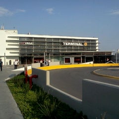 Photo taken at Terminal C by Estuardo A. on 5/6/2012