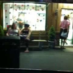 Photo taken at Yardley Ice House by Martin M. on 6/25/2012