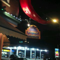 Photo taken at Johnny Manana's by Dem on 6/22/2012