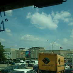 Photo taken at Woodhaven blvd & Queens Blvd by Luis on 7/5/2012