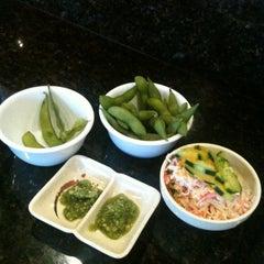 Photo taken at Spicy Tuna by Deana G. on 6/16/2012