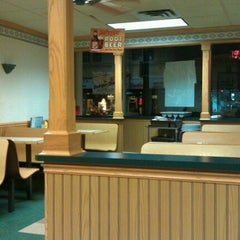 Photo taken at George Webb Restaurants by Mike B. on 7/30/2012