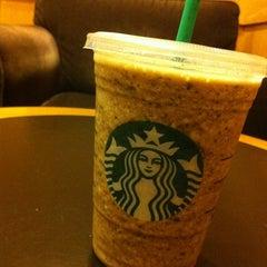 Photo taken at Starbucks by ⛄️ Mark S. on 8/20/2012