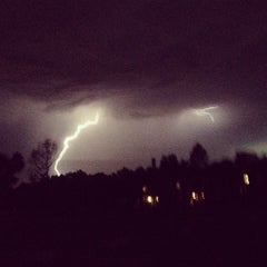 Photo taken at Mount Ogden Golf Course by Tyler on 7/23/2012