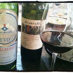 Photo taken at La Pasta Gialla by Gladstone C. on 6/14/2012