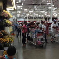 Photo taken at Costco by STEVE r. on 8/26/2012