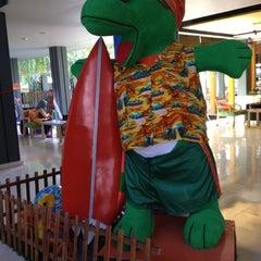 Photo taken at Harris Resort by Ardisa W. on 6/22/2012