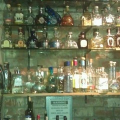 Photo taken at Barrio Café by Anthony L. on 3/22/2012