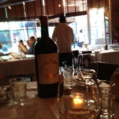 Photo taken at Barcelona Wine Bar by Dulany F. on 4/21/2012