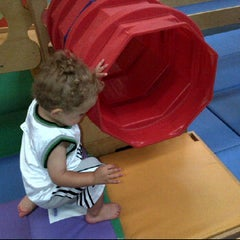 Photo taken at Gymboree Play and Music by Eric C. on 6/9/2012
